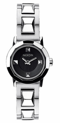 (Sale!!!) Nixon Mini B SS Watch<br>Black