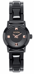 Nixon Mini B SS Watch<br>Ladies