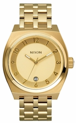 (Sale!!!) Nixon Monopoly Watch<br>All Gold