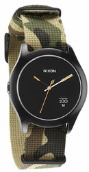 Nixon Quad Watch<br>Mens