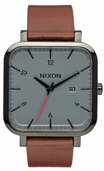 Nixon Ragnar Watch<br>Black/Charcoal