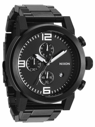 (Sale!!!) Nixon Ride SS Watch<br>All Black