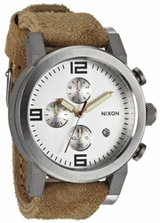 Nixon Ride Watch<br>Mens