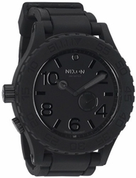 Nixon Rubber 51-30 Watch<BR>Unisex