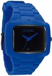 Nixon Rubber Player Watch<br>Mens