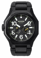 (Sale!!!) Nixon Tangent Sport Watch<br>All Black