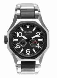 (Sale!!!) Nixon Tangent Watch<br>Black