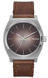 Nixon Time Teller Watch<br>Ombre/Taupe
