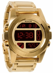 Nixon Unit SS Watch<br>Mens