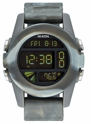Nixon Unit Watch<br>Mens