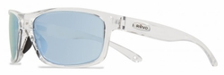 Revo Harness Sunglasses<br>Crystal/Blue Water