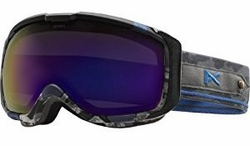 (Sale!!!) Anon Optic M1 Snow Goggles<br>Legion/Blue Cobalt