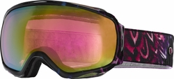 (Sale!!!) Anon Optic Tempest Snow Goggles<br>Teter Pro/Pink SQ