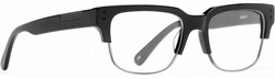 (SALE!!!) Raen Underwood RX Eyeglasses<br>Black