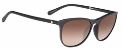 Spy Cameo Sunglasses<br>Femme Fatale/Happy Bronze Fade