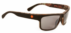 Spy Frazier Sunglasses<br>Decoy/Happy Bronze Polarized w/Black Mirror