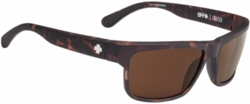 Spy Frazier Sunglasses<br>Matte Camo Tort/Happy Bronze