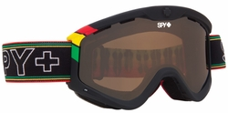 (Sale!!!) Spy Optic Targa 3 Snow Goggles<br>One Love/Bronze