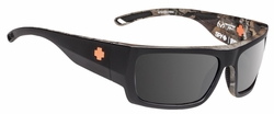 (Sale!!!) Spy Rover Sunglasses<br>Decoy Realtree Xtra/Happy Bronze Polarized w/Black Mirror