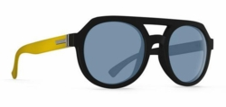 (Sale!!!) VonZipper Psychwig Sunglasses<br>Mellow Yellow/Navy