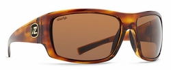 VonZipper Suplex Sunglasses<br>Tortoise Gloss/Wild Bronze Polarized