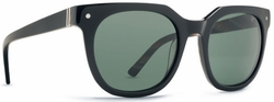 VonZipper Wooster Sunglasses<br>Black Gloss/Vintage Grey