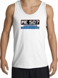 50th Birthday Tanktop - Funny Me 50 Years Adult White Tank Top