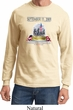9-11 Never Forget Long Sleeve Shirt