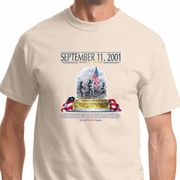 9-11 Never Forget Shirts