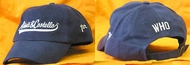 Abbott & Costello Hat Classic Comedy Adjustable Cap