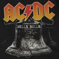 ACDC Hell's Bells Shirts