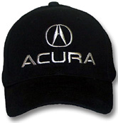 Acura Hat Fine Embroidered Adjustable Cap