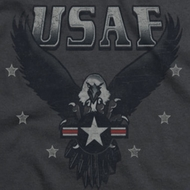 Air Force Eagle Shirts