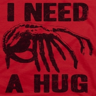 Alien Need A Hug Shirts