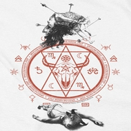 American Horror Story As Above So Below Shirts