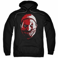 American Horror Story Hoodie The Clown Black Sweatshirt Hoody