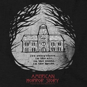 American Horror Story Its Everywhere Shirts