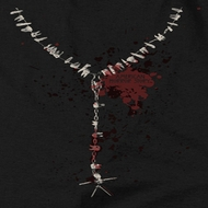 American Horror Story Necklace Shirts