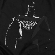 American Horror Story Rubber Man Shirts