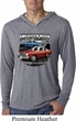 American Made Dodge Dart Lightweight Hoodie Shirt