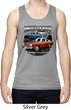 American Made Dodge Dart Mens Moisture Wicking Tanktop