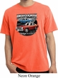 American Made Dodge Dart Pigment Dyed Shirt