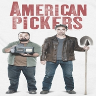 American Pickers Mike And Frank  Shirts