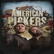 American Pickers Shirts