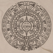 Ancient Aliens Calender Shirts