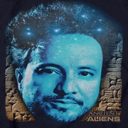 Ancient Aliens Giorgio Tsoukalos Shirts