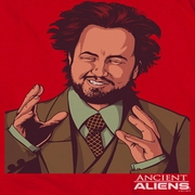 Ancient Aliens It Must Be Aliens Shirts