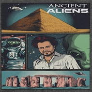 Ancient Aliens Shirts