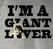 Andre The Giant T-Shirt Giant Lover Wrestling Athletic Gray Tee Shirt