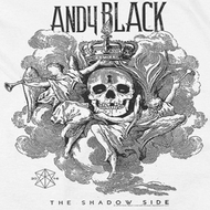 Andy Black The Shadow Side Shirts